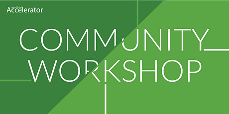 GFA Community Workshop: How to Create Winning Packaging for Your Product tickets