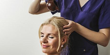 Champi Ayurvedic Head Massage tickets