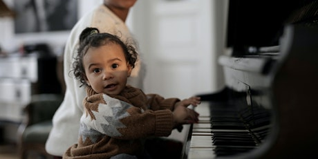 Music: It's a Family Affair! tickets