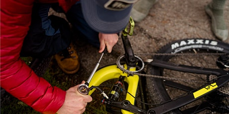 FREE Bike Maintenance Workshops tickets
