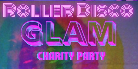 Roller Disco Glam Party tickets