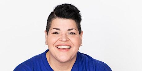 Jen Kober's HOMEGROWN Comedy Show w. Jason Schommer tickets