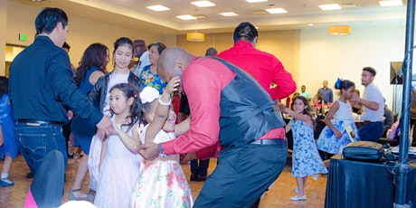 Daddy & Daughter Dance tickets