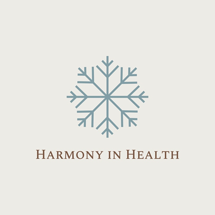 Music and Harmony in Health - ONLINE ticket image