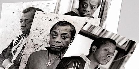 The Spirit of James Baldwin tickets
