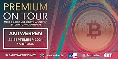 Premium On Tour - Antwerpen tickets