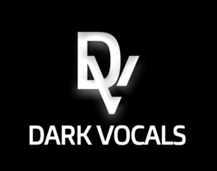 Ari El - Dark Vocals Boat Party image