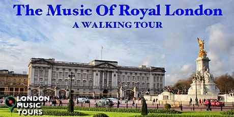 The Music Of Royal London tickets