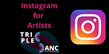 Instagram for Artists tickets