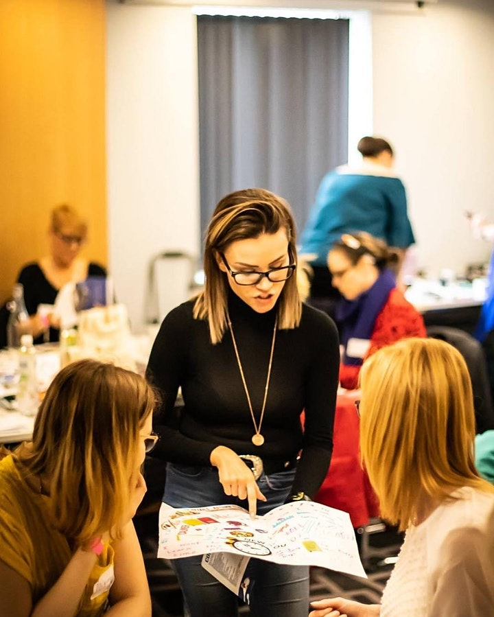 The Happy Me Project Workshop image