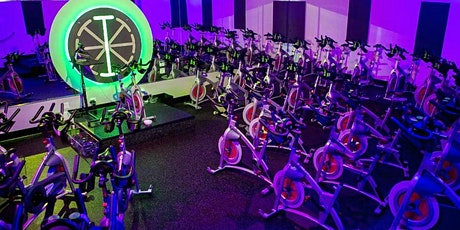 TurnStyle Indoor Cycling Fundraiser Class tickets
