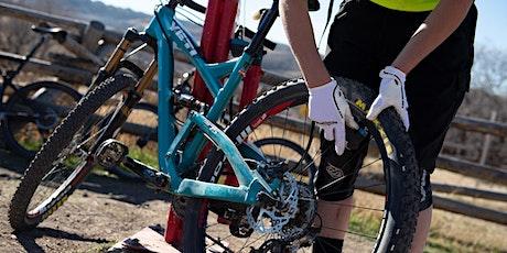 FREE  Women's Bike Maintenance Workshop tickets