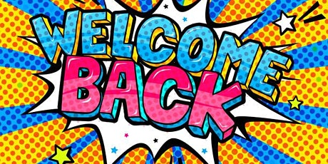 Welcome Back, Welcome Home Gathering! tickets