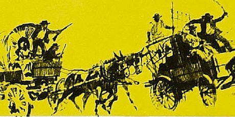 What is a Western? Film Series: Buck and the Preacher (1972) tickets