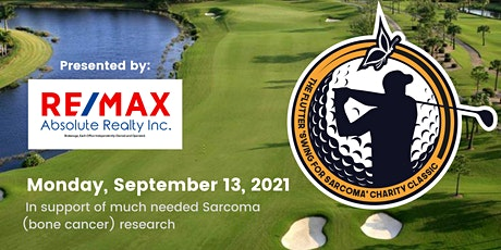 The Flutter Swing for Sarcoma Charity Classic billets