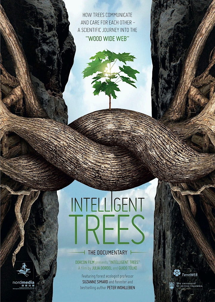 """Documentary Film Screening: """"Intelligent Trees"""" and Photography Awards Even image"""
