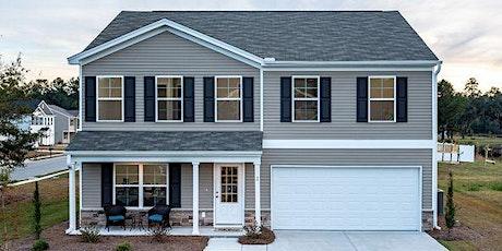 Unlock the Keys to Homeownership! tickets