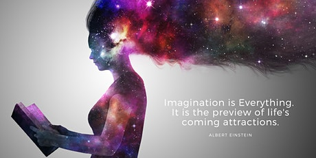 Ignite Your Imagination  Journal Writing Retreat tickets