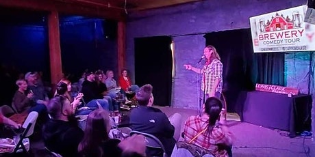 the BREWERY COMEDY TOUR at SNARKY LOON tickets