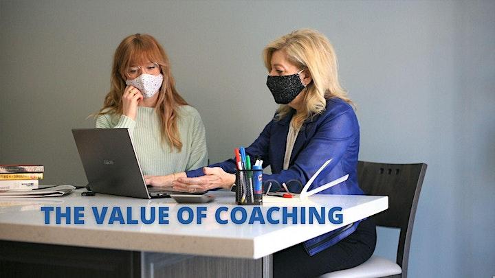 FREE Supply Chain Career Coaching image