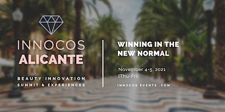 INNOCOS Europe Summit & Experiences entradas