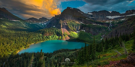 2022 Week 2 Glacier National Park  Ryan Smith & Chris Byrne tickets