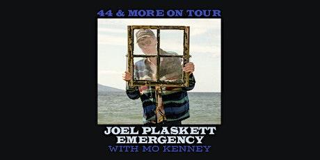 Joel Plaskett Emergency with Mo Kenney tickets
