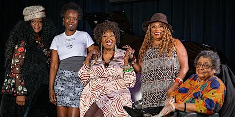 Black Women's Blues Festival tickets