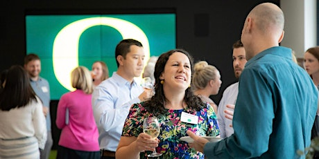 UO Accounting Alumni Networking Reception tickets