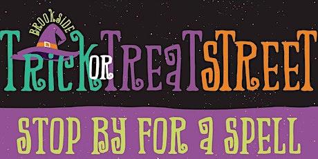 2021 Trick or Treat Street tickets