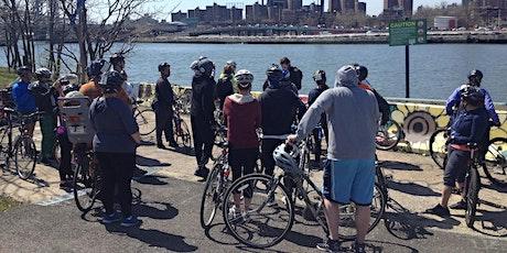 Street Art Bike Ride tickets