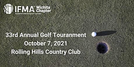 IFMA Wichita 33rd Annual Golf Tournament tickets