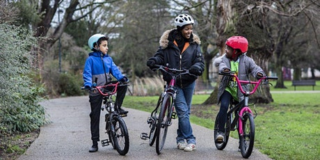 Improve your Cycle Skills tickets