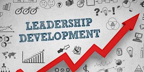 Leadership Training 1 of 3: Leadership - It Takes a Team tickets