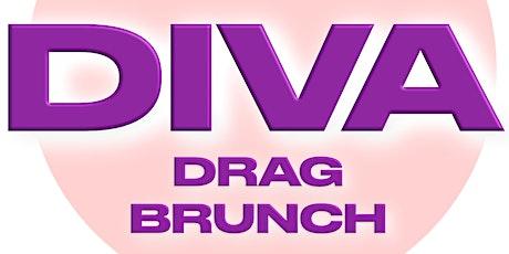 Diva Drag Brunch: Astoria! tickets