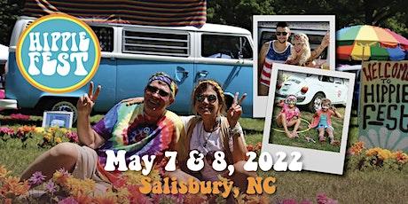 Hippie Fest - North Carolina tickets