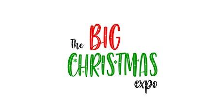 The Big Christmas Expo tickets
