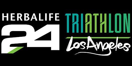 Herbalife24 Triathlon LA Run Clinic tickets