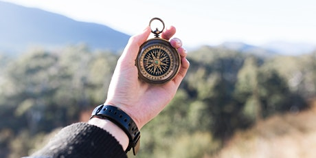 The Early Careerist Workshop Series:  Career Compass tickets