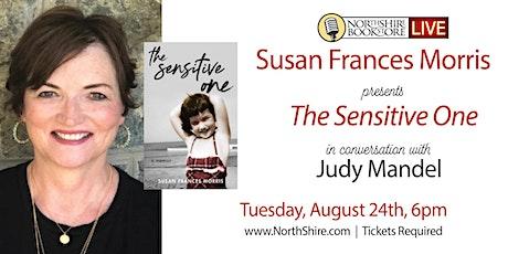 "Northshire Live: Susan Frances Morris ""The Sensitive One"" tickets"