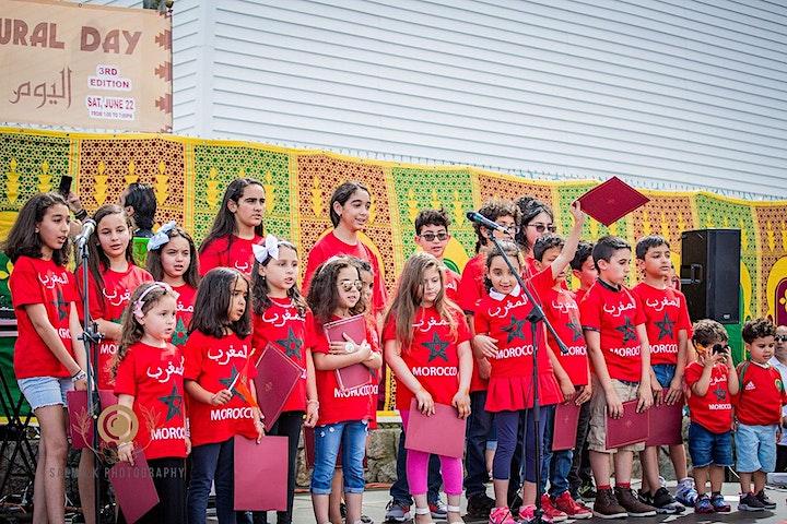 The Fifth Annual Moroccan Festival image