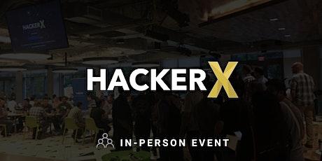 HackerX - Boston (Back End) Employer Ticket - 9/14 tickets