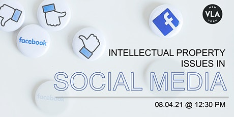 Intellectual Property Issues in Social Media tickets