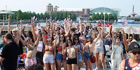 Labor Day Weekend Sunday Funday Booze Cruise! tickets