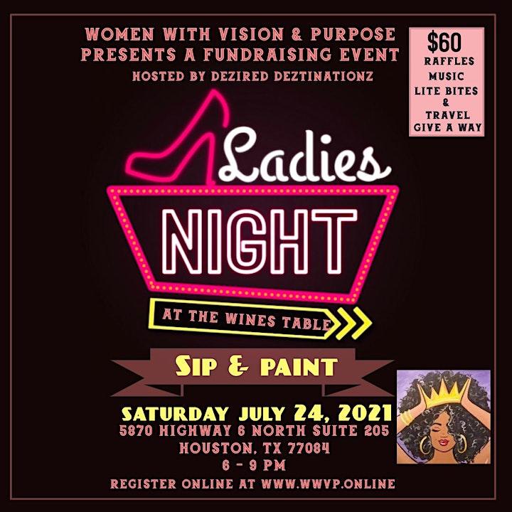 Ladies Night Out image