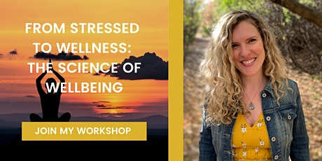 How to reduce stress with mindfulness and meditation tickets