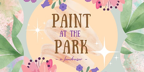 Paint at the Park: Eid Fundraiser tickets