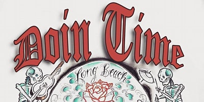 Sublime Tribute – Doin' Time w/ Irie Nature and The Abstract Roots