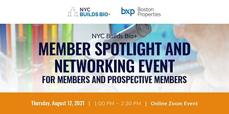 Member Spotlight and Networking Event for Members and Prospective Members tickets