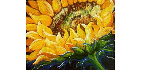 """Love That Red Winery, Woodinville - """"Golden Sunflower"""" tickets"""